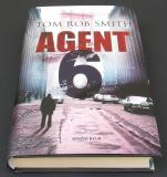 Tom Rob Smith: Agent 6