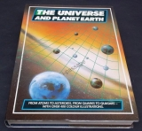 Josip Kleczek, Petr Jakeš: The Universum and planet Warth