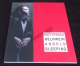Katalog Gottfried Helnwein: Angels Sleeping - 2008