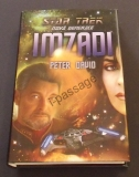 Peter David: Star Trek Imzadi
