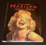 Lawrence Crown: Marilyn at Twentieth Century Fow