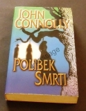 John Connolly: Polibek smrti