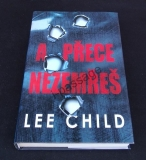 Lee Child: A přece nezemřeš