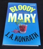 J. A. Konrath: Bloody Mary