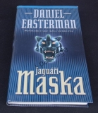 David Easterman: Jaguáří maska
