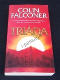 Colin Falconer: Triáda
