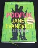 Janet Evanovich & Lee Goldberg: Podfuk