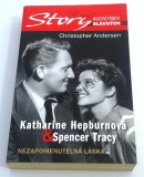 Christopher Andersen: Katharine Hepburnová & Spencer Tracy