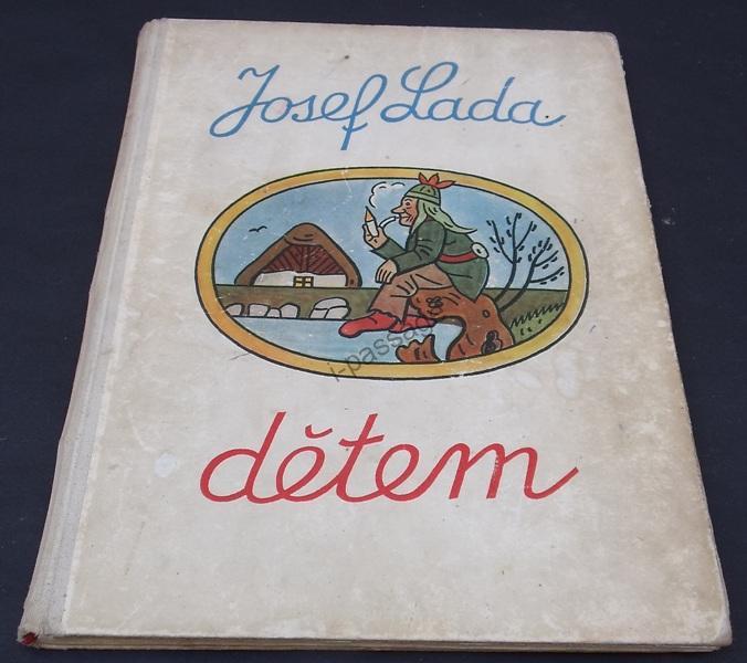 Josef Lada Detem