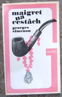 Georges Simenon: Maigret na cestách