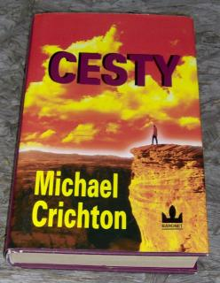 Michael Crichton: Cesty