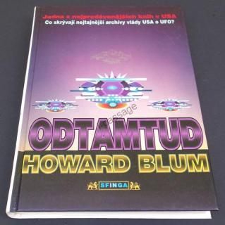Howard Blum: Odtamtud