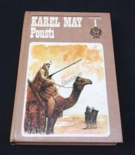 Karel May: Pouští