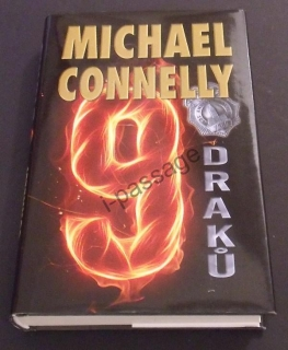 Michael Connelly: 9 draků