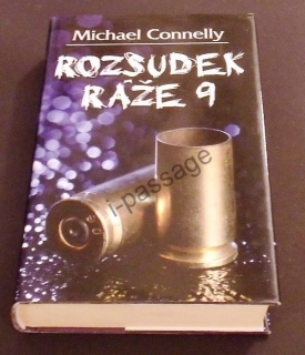Michael Connelly: Rozsudek ráže 9