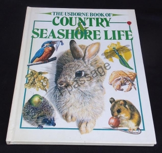 Su Swallow, Rossemary Hartill: Country & Seashore Life