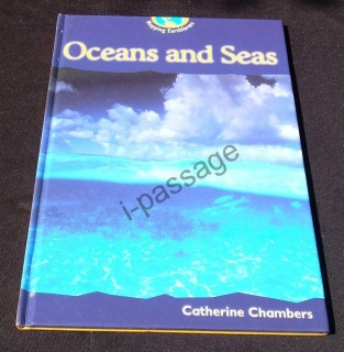 Catherine Chambers: Oceans and Seas