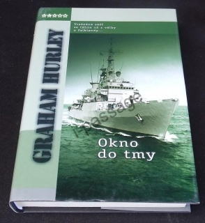 Graham Hurley: Okno do tmy