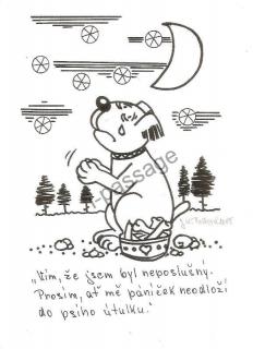 Kreslene Vtipy