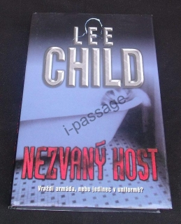 Lee Child: Nezvaný host