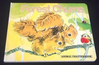 Dianne Matthes: Forest Chums